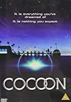 Cocoon - Dvd [Import anglais]