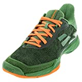 BABOLAT Jet TERE All Court Men, Zapatillas de Tenis Hombre, Foliage Green, 40.5 EU