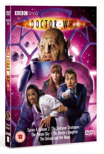 Doctor Who - Series 4 - Vol. 2
