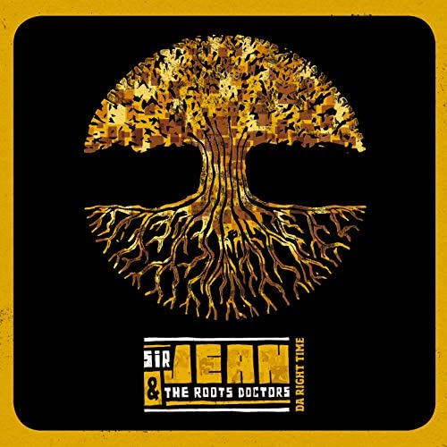Sir Jean & the Roots Doctors