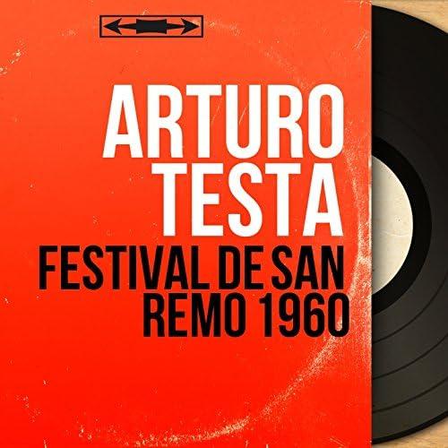 Arturo Testa feat. Piero Soffici et son orchestre