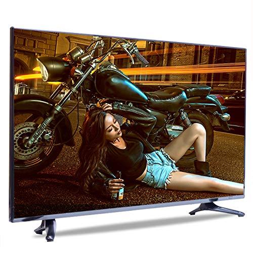 Televisor curvo HD 4K a prueba de explosiones, televisor de pantalla curva con función de proyección de teléfono móvil, se puede conectar a wifi, se puede utilizar como un televisor ultra claro para