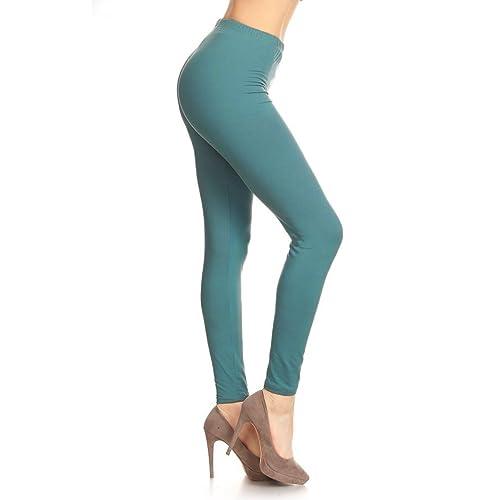 3c1a26300a3 Leggings Depot High Waisted Leggings -Soft   Slim - More Colors   1000+  Prints
