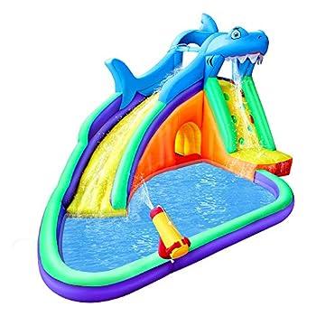 Best water slides cheap Reviews