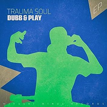 Trauma Soul - EP