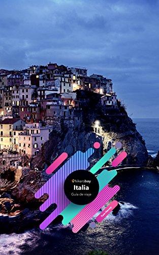 Guía de Viajes de Italia: Guía y mapas de Italia