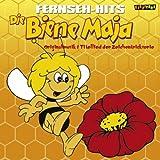Fernseh-Hits - Die Biene Maja (Soundtrack der Zeichentrickserie/ Of The Animation Series Maya The Bee)