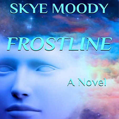 Frostline audiobook cover art