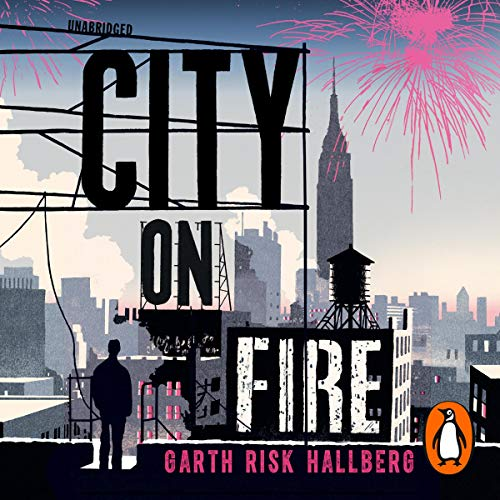 City on Fire Titelbild