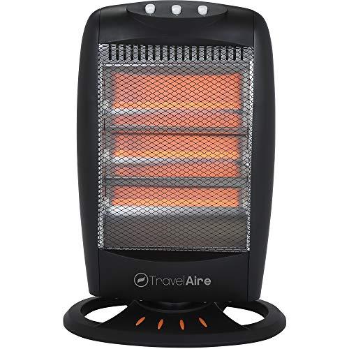 Calefactor Electrico marca TRAVELAIRE