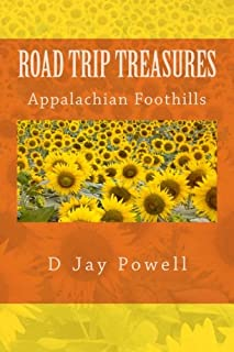 Road Trip Treasures: Appalachian Foothills
