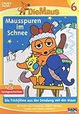 Die Maus 6 - Mausspuren im Schnee [Alemania] [DVD]