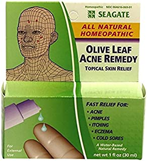Seagate Products Acne Remedy