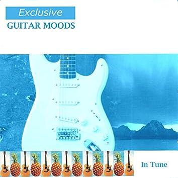 Exclusive Guitar Moods