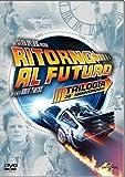 Ritorno Al Futuro - Trilogia 1-2-3 (3 Film 4 DVD) (Prodotto Editoriale) Edizione Italiana