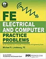 FE Electrical and Computer Practice Problems: For the Electrical and Computer Fundamentals of Engineering Exam