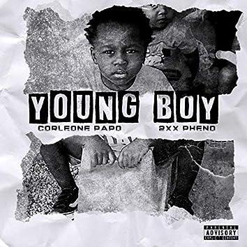 Young Boy (feat. 2xx Pheno)