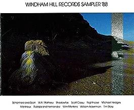Schönherz&Scott, W.A. Mathieu, Shadowfax, Scott Cossu..