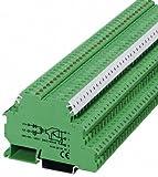 Phoenix Contact Optokoppler, 2964270, 5 V, 7 mA, DIN-Hutschiene, Breite 6.2mm, DEK-OE-5DC/24DC/100KHZ x 1 Stück