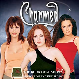 Charmed: The Book of Shadows by TV Soundtrack (B000AOVL5E) | Amazon price tracker / tracking, Amazon price history charts, Amazon price watches, Amazon price drop alerts