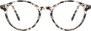 ivory tortoise glasses
