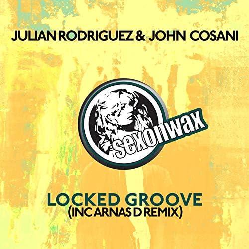 Julian Rodriguez & John Cosani