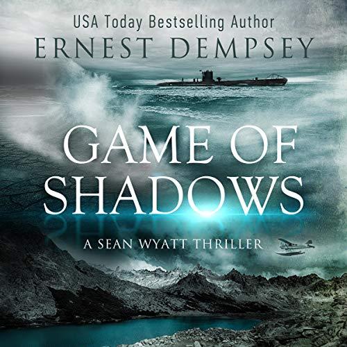 Game of Shadows: A Sean Wyatt Archaeological Thriller Titelbild