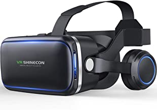 Best virtual reality headset for sale Reviews