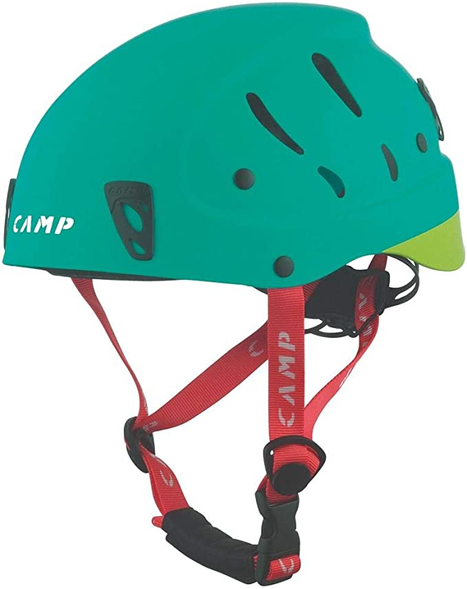 CAMP Armour Casco, Unisex: Amazon.es: Deportes y aire libre