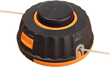 weed eater replacement head home depot