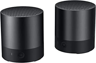 Huawei CM510 Mini Bluetooth Speaker CM510 - Graphite Black (Pack of 2)