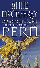 Dragonflight (The Dragon Books) by Anne McCaffrey (1983-11-01)