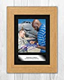 Engravia Digital Shaquille O'Neal (1) Poster mit Autogramm,