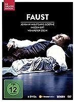 Goethe: Faust [DVD]