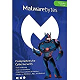 Malwarebytes Premium 2021-1-Year | 1-Device