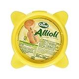Chovi - Allioli - Salsa Alioli al Estilo Casero - 200 ml