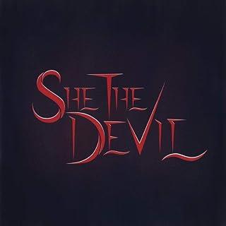 Mejor She Devils Album de 2021 - Mejor valorados y revisados