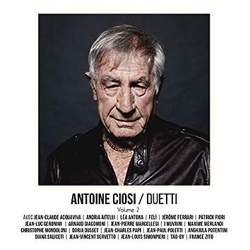 DUETTI - Volume 2