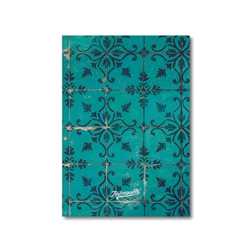 Imborrable Marvão - Agenda y planificador sin fechar, 144 páginas, A5, 14.8 x 21 cm