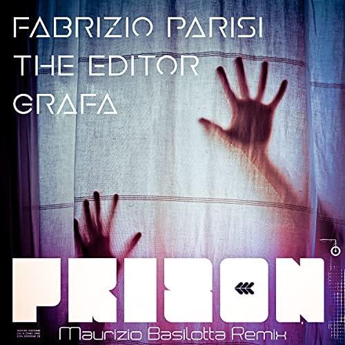 Fabrizio Parisi, The Editor & Grafa