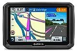Garmin Dezl 770 LMT-D - GPS pour Poids Lourd - 7 Pouces - Cartes Europe 45 Pays - Cartes et Trafic gratuits à Vie (Reconditionné)