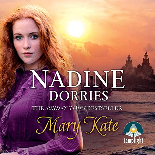 Mary Kate cover art