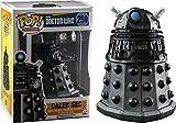Funko Pop Vinyl Figure 2595787–Doctor Who, Dalek Sec, 9cm