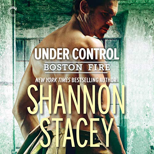 Under Control audiobook cover art