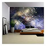 wall26 Self-Adhesive Wallpaper Large Wall Mural Series (100'x144', Artwork - 29)