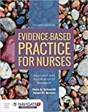 [1284122905] [9781284122909] Evidence-Based Practice for Nurses: Appraisal and Application of Research 4th Edition-Paperback