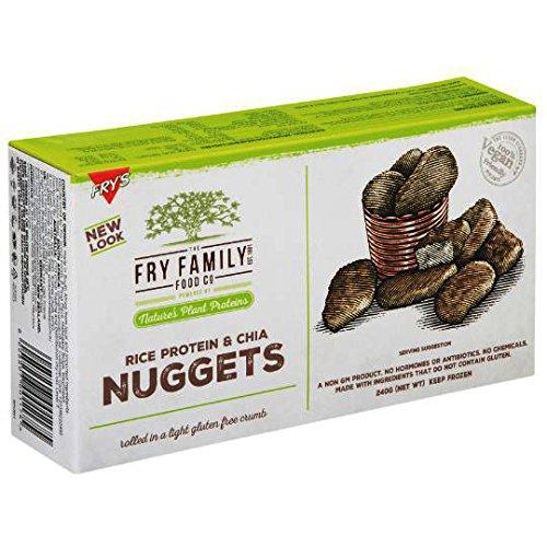 Fry's Surgelé