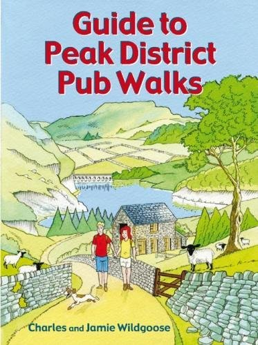 Guide to Peak District Pub Walks (Pocket-Size Guidebook With 20 Walking Routes): 20 Pub Walks