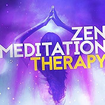 Zen Meditation Therapy
