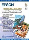 Epson C13S041569 Matt double sides Paper Inkjet 178g/m2 A4 50 Blatt Pack